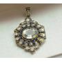 victorian pendant