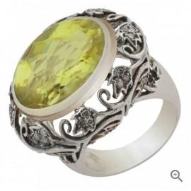antique victorian rings