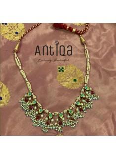 Vintage Style Necklace