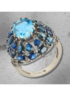 Modern Vintage Engagement Rings