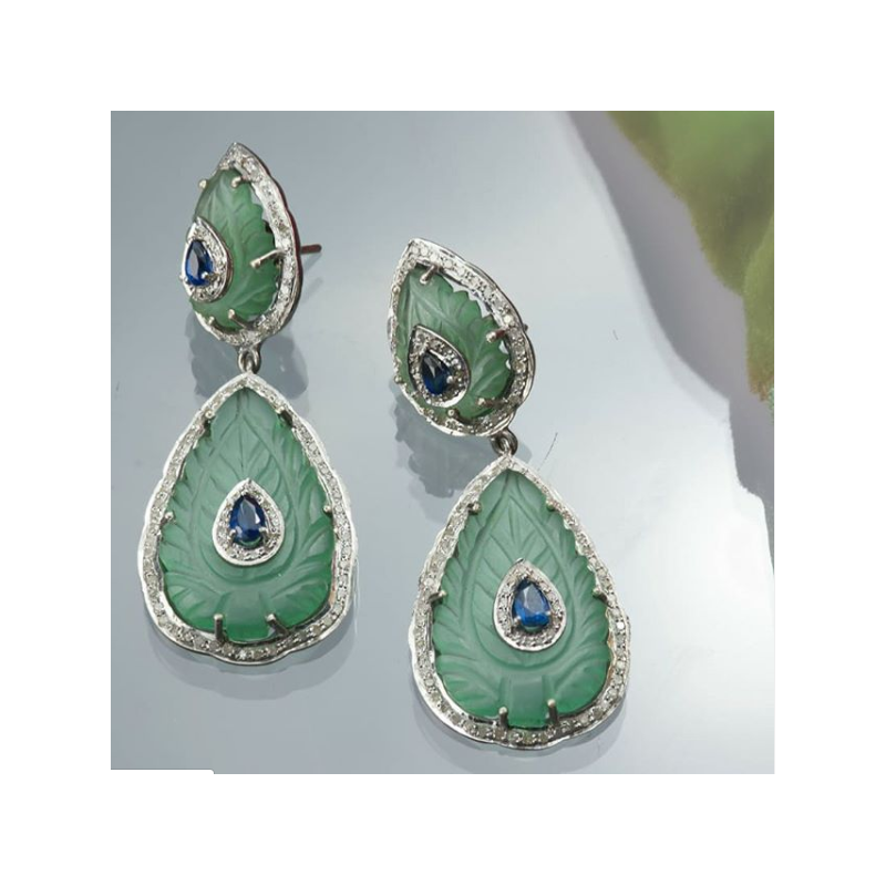 Victorian Earrings