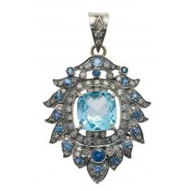 Kohinoor pendant