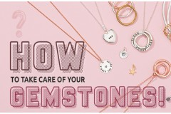 How To Take Care Of You Gemstones
